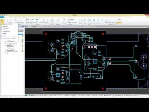 SOLIDWORKS PCB - Unified Design Environment