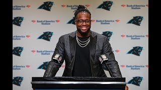 Gerald McCoy Full Introductory Press Conference