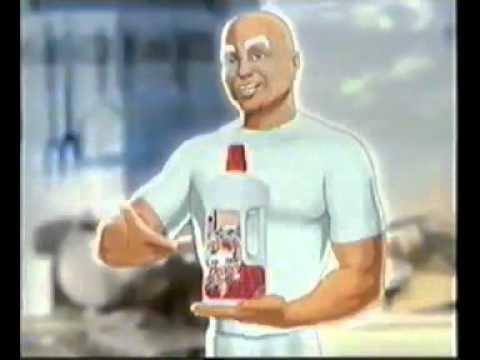 Vaak Mister Proper 1 litre 15sec   VideoMoviles.com #IS88