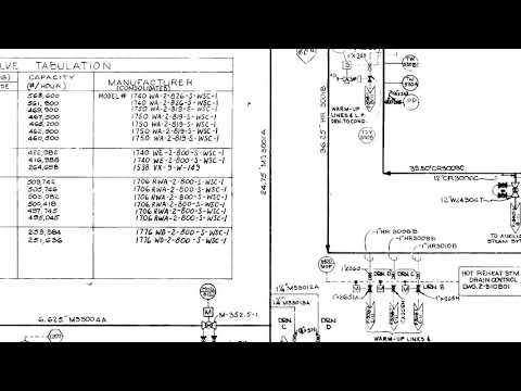 video introduction to industrial piping and instrumentation diagrams (p&id)