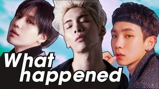 What Happened to SHINee - The Princes of Kpop