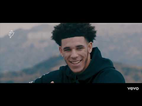 Lonzo Ball - ZO2 ᴴᴰ (Official Music Video) VEVO