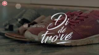 1 HOUR | ĐI ĐỂ TRỞ VỀ - SOOBIN HOÀNG SƠN | VIDEO LYRIC