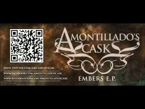 "Amontillado's Cask - ""Gravity"""