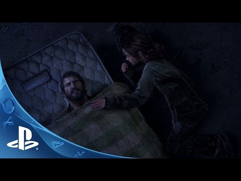 The Last of Us™ Remastered | PS4™ Trailer
