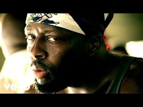 Wyclef Jean - Sweetest Girl (Dollar Bill) ft. Akon, Lil Wayne, Niia