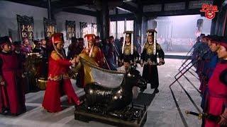 Công Tôn Sách giữ chân Bàng Hồng để Bao Công trảm đầu Trình Nguyên | Tân Bao Thanh Thiên
