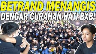 The Onsu Family - BXB Gak Nyangka Di Datengin Betrand!