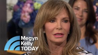 Jaclyn Smith Reveals How She Went From 'Charlie's Angels' To Fashion Empire | Megyn Kelly TODAY