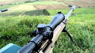 Mauser M03 Waffenhandhabung - MauserHunting