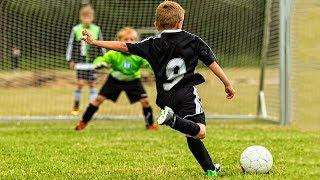 KIDS IN FOOTBALL ● AMAZING FAILS, SKILLS, GOALS