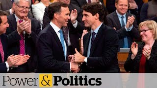 What to expect in budget 2019 | Power & Politics - YouTube