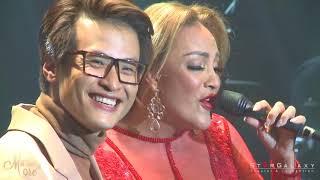 (Live) Cỏ Úa | Thanh Hà - Hà Anh Tuấn | Music n' More số 3