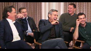 'Hail, Caesar!' | All-Star Cast Talks New Movie
