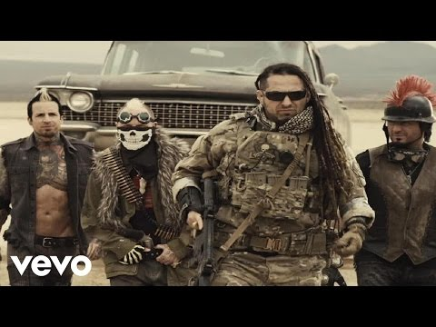 Baixar Five Finger Death Punch - House of the Rising Sun