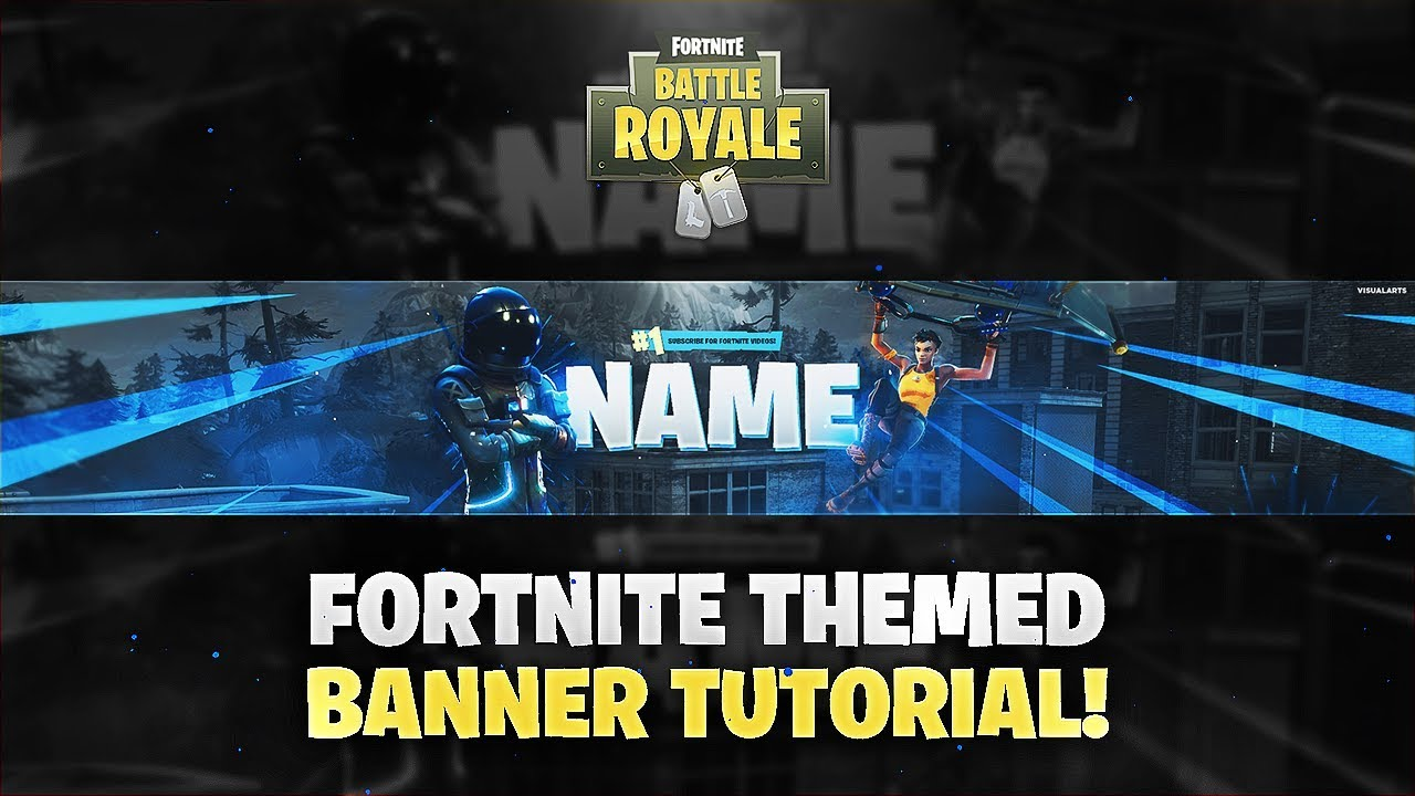 custom+fortnite+youtube+banner