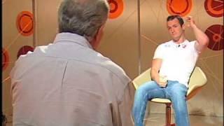 Entrevista - Diego Hipólito parte 3