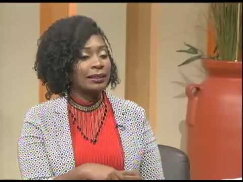 Byronie Richards, MBA