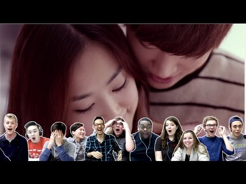 Classical Musicians React: K.WILL 'Please don't...'