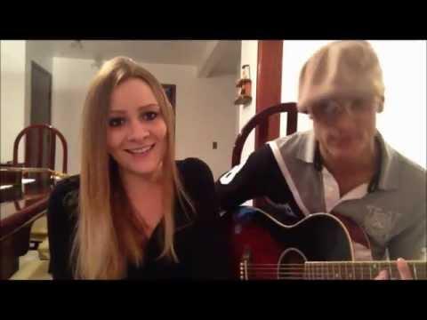 Baixar Velha infância acústico - Rafaela Pieritz e André Rocha cover