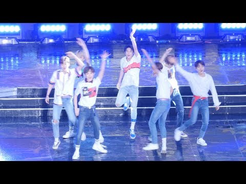 NCT DREAM : 미라클  Miracle : 직캠 FanCam : 비