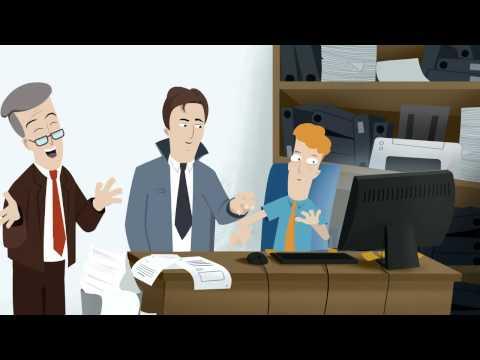 Czym jest elektroniczny obieg dokumentów?