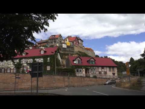 Quedlinburg - Ein Stadtrundgang