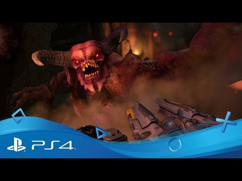 DOOM | Trailer di lancio | PS4