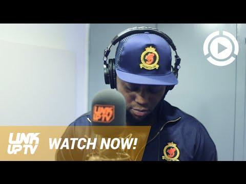 Cadet - Behind Barz | @CallMeCadet | Link Up TV