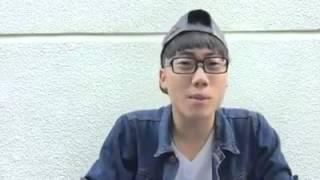 Gino Tong hat rap
