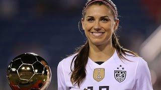 Top 10 nữ cầu thủ lương cao nhất thế giới