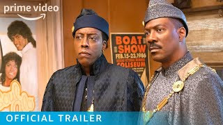 Coming 2 America - Official Trai HD