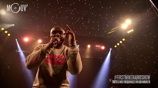 "KAARIS : ""Nador"" + ""Tchoin"" @ First Mike Radio Show Live #4"