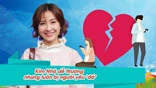 Quang Bảo uất ức trách móc Kim Nhã vì ngày xưa bỏ anh mà đi 😜