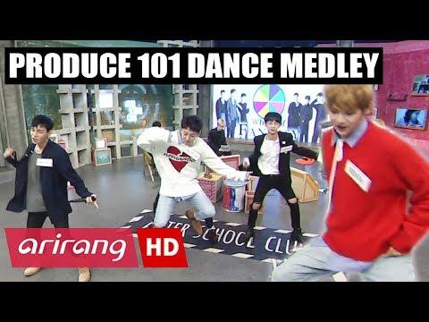 [AFTER SCHOOL CLUB] JBJ! PRODUCE 101 Performance Medley (JBJ 프듀메들리) _ HOT!