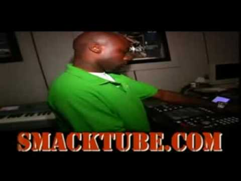 Havoc of mobb deep making a beat