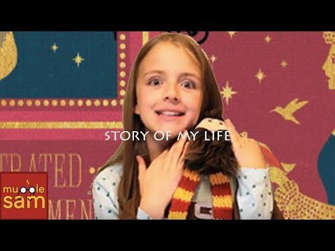 Baixar STORY OF MY LIFE - ONE DIRECTION | 10-Year-Old Sophia
