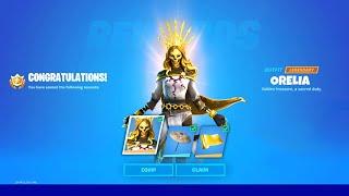 Unlock The SECRET SKIN in Fortnite Update NOW!