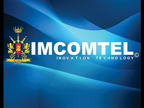 COMERCIAL OFICIAL DE IMCOMTEL 2016