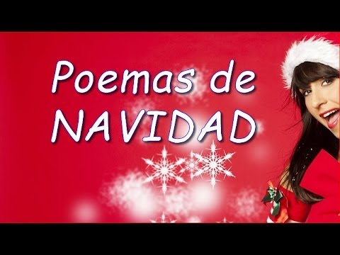 Poemas De Navidad Feliz Navidad 2013 Versos Hablados | Auto Design ...