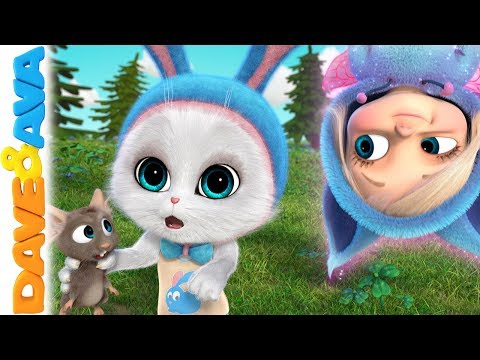 ❤️Nursery Rhymes & Baby Songs   Nursery Rhymes and Kids Songs from Dave and Ava ❤️