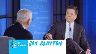 The David Rubenstein Show: SEC Chairman Jay Clayton