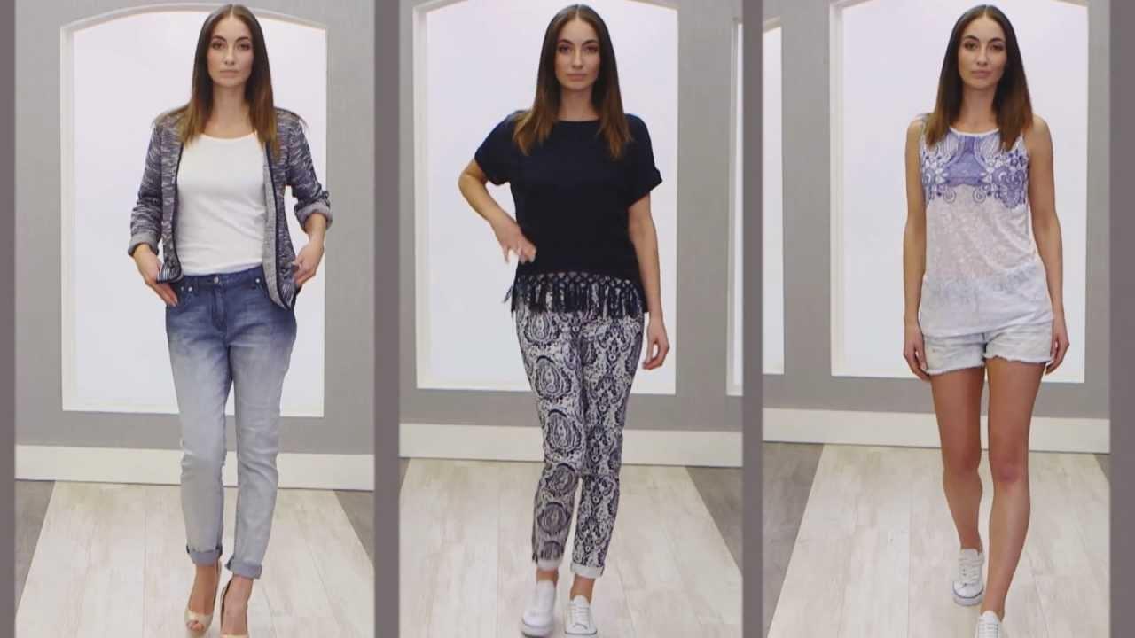 Kat's Bitesize Closet - Women's Denim Fashion Ideas - Matalan