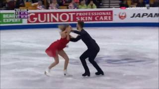 Perfect- Ed Sheeran (Ice Dance)