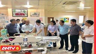 Tin nhanh 20h hôm nay | Tin tức Việt Nam 24h | Tin nóng an ninh mới nhất ngày 17/06/2019 | ANTV