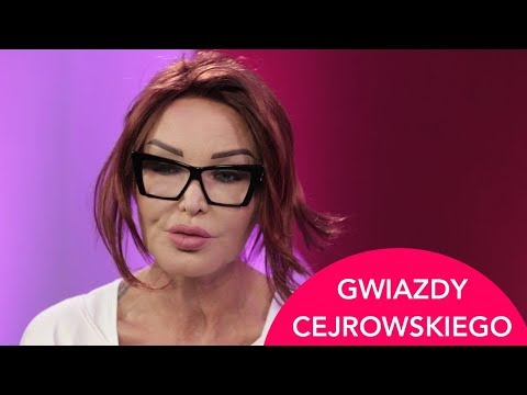 Ewa Minge: Nigdy nie czułam się gwiazdą   Gwiazdy Cejrowskiego III