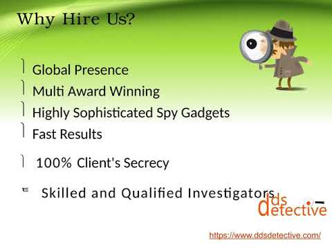 Most Trusted Detective Agency in Delhi NCR