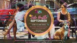 Side Hustle September - Side Jobs for Working Moms - Creative Ways to Make Money - Personal Finance