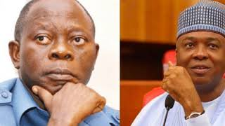 OSHIOMOLE: SARAKI WILL BE REMOVED FROM POLITICS IN 2019