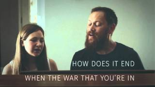 Andrew Peterson - Be Kind to Yourself (Official Lyric Video)